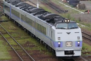 10月1日より特急「オホーツク」運行再開!石北本線が復旧へ