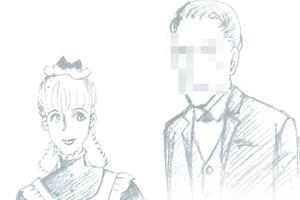『シャーロッキアン!』少女探偵アガサとワトソン結婚3回説
