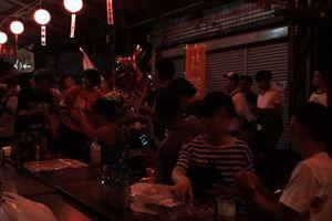 台灣 - 日本の「夜市」