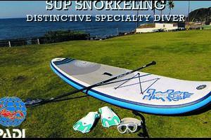 SUP  SNORKELING  SP