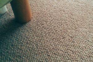 リフォーム~子供部屋のカーペット
