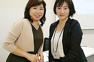 小西紗代先生のEvernote講座・応用編セミナーサポートさせていただきました