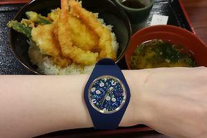 近況報告的な腕時計の話