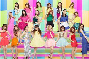 """【音楽】えっ!?そんなに出してるの…E-girls、""""次のステージへ向かう""""18thシングル『Go! Go! Let's Go!』リリース決定"""