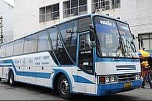 【動画】タイの長距離1等バスの新型車利用はこんな