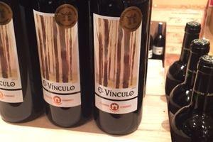 目玉ワイン『エル・ヴィンクロ』追加分入荷しました!