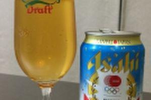 【ビール】 アサヒ ゴールドラッシュ