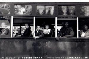 『THE AMERICANS』 Robert Frank, Steidl, 2008/5