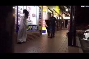 【動画】海外のいたずらがますます過激に!さすがにこれはない・・・