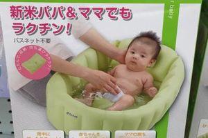 気管切開(&胃ろう)☆お風呂とプール