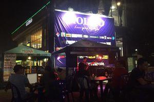 菲律賓的 Molito 夜市!!