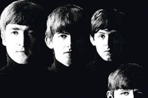 アルバム 『With the Beatles』 The Beatles