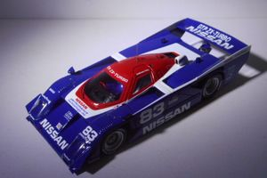 SPARK Nissan GTP ZXT Winner Sebring 12H 1990(2016年52発目)