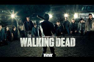 ウォーキングデッドシーズン7 国内最速配信決定!「Hulu/Dtv」