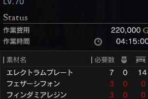 〔ドラゴンズドグマオンライン315〕2.1進捗