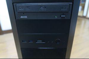 NEW PC & 4K 1