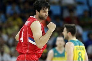 【リオ五輪】セルビアがオーストラリアを破り、決勝で米国と激突 2014年W杯決勝と同カードに