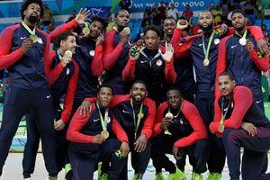 【リオ五輪】バスケ男子決勝は、米国がセルビアを攻守で圧倒 大会3連覇を達成
