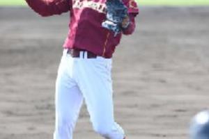【ロッテ】ドラフト1位桜美林大・佐々木千隼完投 次は関東大会で田中正義と対決へ