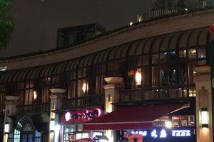 上海で食す・・・