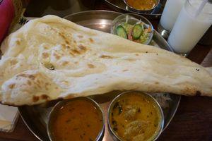 インドカレー アーンドラ・キッチン