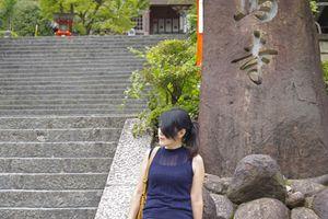 京都の奥寺  総本山鞍馬寺
