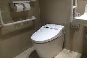 海外「リラックスできる!」初めての日本のウォシュレットトイレに外国人感動(海外反応)