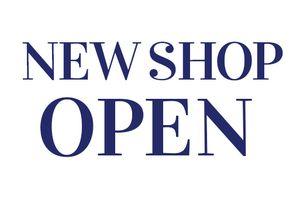 新店舗OPENのお知らせ