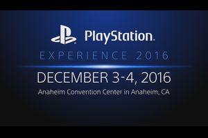 Sonyゲームイベント「PlayStation Experience 2016」開催決定!