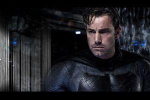 バットマン単独映画「The Batman」 - 監督を行う上での問題点を語るベン・アフレック、「バットスーツの改良が必要」