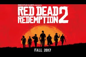 Rockstar Games『Red Dead Redemption 2(レッド・デッド・リデンプション2)』2018年春に発売延期