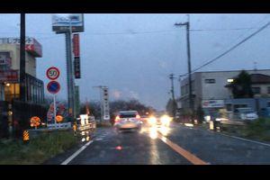 琵琶湖の天気(16/10/28)明日は雨から風に!!