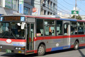 【東急バス】S470