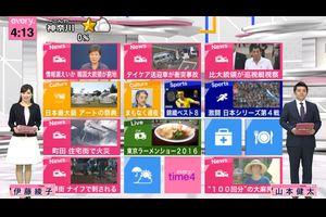 伊藤綾子 news every. あのニュースで得する人損する人 (2016年10月27日放送 29枚)