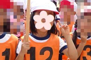 幼稚園最後の運動会☆年長