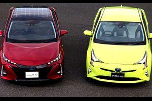 トヨタ「新型プリウスPHV」試乗記をまとめて →「デザインと走りが全然プリウスと違う!」
