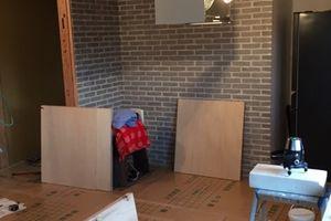 造作家具をDIYで仕上げる