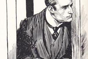 ソーンダイク博士の肖像