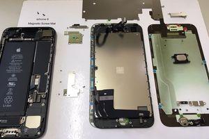 iPhone7分解しました!! I.C.C広島福山店(ダイワンテレコム福山店)