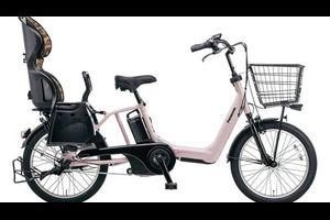 ギュットアニーズDX購入の決め手と電動自転車の選び方