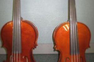 久しぶりに例のバイオリンを弾きました