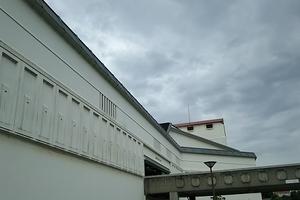 倉敷市民会館ライブレポート
