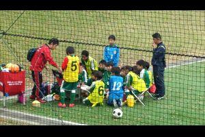 第9回JA全農杯チビリンピック8人制サッカー大会 県南予選会