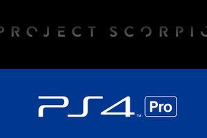 始まる前に終わってた?PS4 Pro 発売前に PS4 世代終了宣言!?