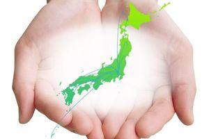 【ダウジング】地図に手をかざして地震予知、熱く感じる場所で地震が発生…鳥取「震度6弱」を的中させる