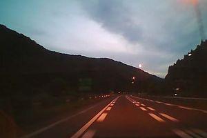 福井県に入りました。