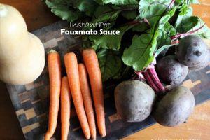 ノートマト、マリナラソース。腸にやさしい食事で「難病」もさようなら!SV&ED;スーパーヴィーガン+エリミネーションダイエット