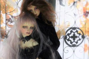 エデン Ghosts in my room 12