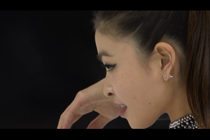 スケートアメリカ 2日目 アイスダンスSD