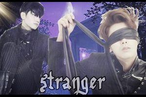Stranger 18